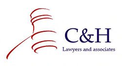 C and H Lawyers and Associates Logo